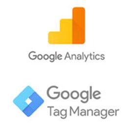 google tag manager anaytics